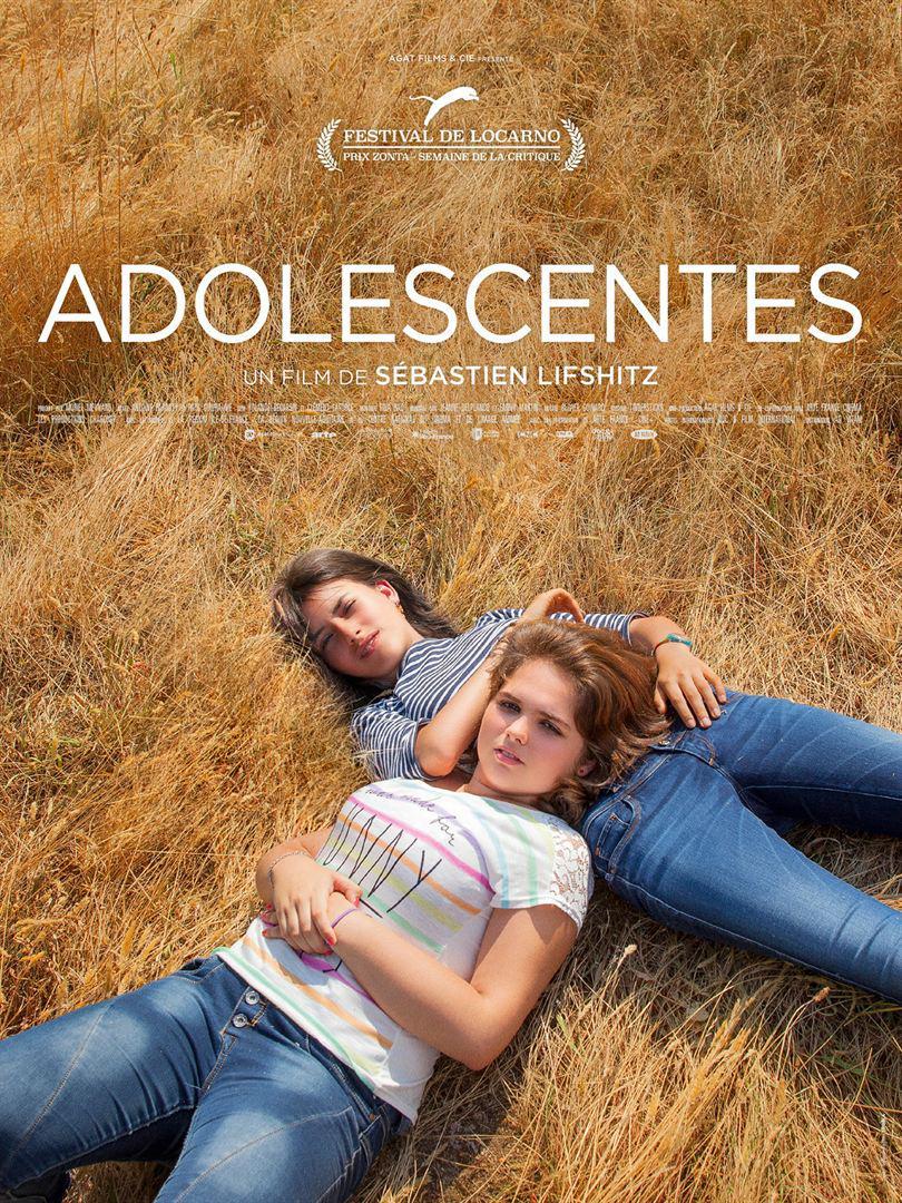 CINÉ-CLUB • ADOLESCENTES